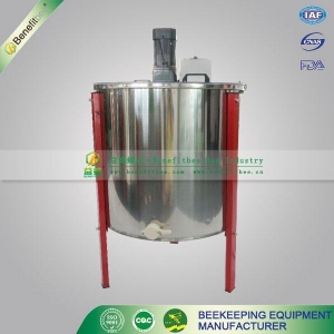 China Y06D Electirc honey extractor on sale
