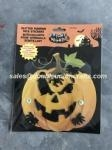 China DUHW032Halloween Paper Cutouts on sale