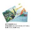 China Non-toxic Oil Pastel Pen, Oil Pasetel, Artist Oil Pastel Case for sale