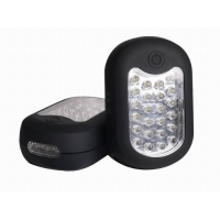 Small LED work light