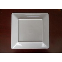 China Non - Toxic Melamine Plastic Plates , Personalized Design Kids Melamine Plates on sale