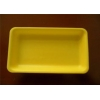China 100% Recyclable Serving Food Trays / Restaurant Serving Plates Take Out Containers for sale