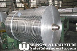 China 1000 Aluminum Strip on sale