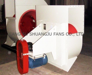 China High Temperature Industrial Kitchen Smoke Exhaust Plug Fans | Blower GW Series on sale