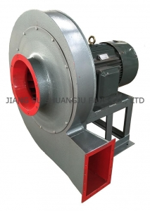 China Wall and Roof Exhaust High Static Pressure Centrifugal Fan Applications 9-19 9-26 Series on sale