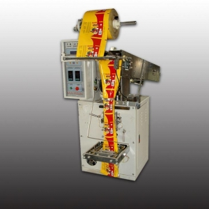 China FLD 800 Four Sides Sealing Automatic Candy,chemical Product ,spices Packing Machine on sale