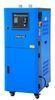 China Blue Wheeled Industrial Air Dehumidifier For Warehouse 300Kg Weight on sale