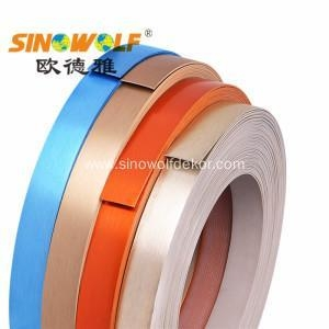 China Aluminum Series PVC Edge Banding Series on sale