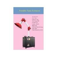 ZF1 flexible fume suction arm hood