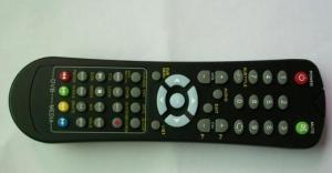 China MEDIABOX DVB Remote Control on sale