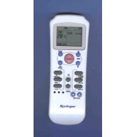 Carrier Air Conditioner Remote Control - R14A/CE