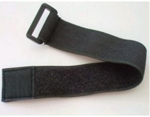 China Elastic Velcro Elastic Band on sale