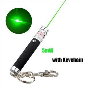 China Keychain Laser Pointer K03 on sale