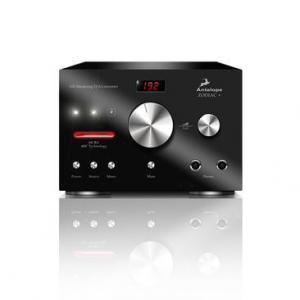 China Antelope Audio  Zodiac + High Resolution 192 kHz D/A Converter on sale