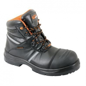 China Footwear Recovery Waterproof Safety Boot on sale