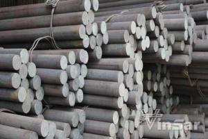 China JIS SUP7 COLD DRAWN SPRING STEEL ROUND BAR on sale