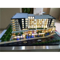 China Apartment Australia 3d Architectural Model , Miniature Building Scale Model Salers on sale