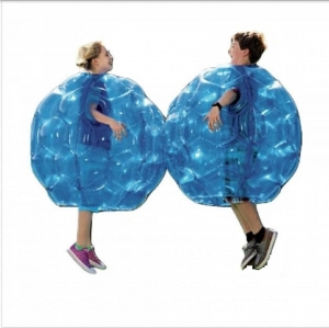 China (2-Pack) Wearable Inflatable Bumper Balls 36... Inflatable Toys on sale