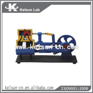 China Physical Steam Engine Model on sale