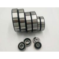 China Deep groove ball bearing 6001-2RS bearings on sale
