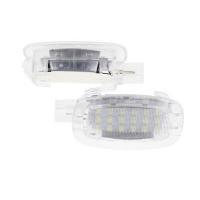 LED LICENSE PLATE KM-TK16