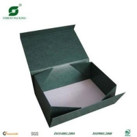 2013 FASHION BLACK COLOR GIFT BOX