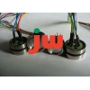 China Safe Coolant Temperature Sensor For PEUGEOT 405 , Vehicle Temperature Sensor for sale