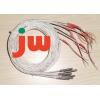 China Waterproof Coolant Temperature Sensor DS18B20 AD590JH HTU21D , UL1015 Material for sale