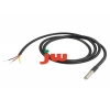 China No Cutting Aftermarket Wiring Harness With Temperature Sensor Or Pressure Sensor for sale
