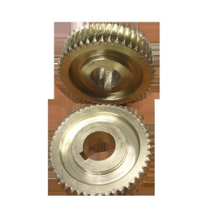 China High Quality Copper Worm Gear With Best Price on sale
