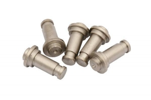 China Semi-tubular Rivets on sale