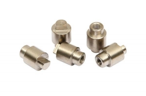 China Oval Head Semi-tubular Rivets on sale