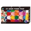 China Finger Paints for sale