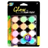 China Glow in the Dark Acrylic Paints for sale