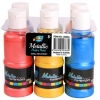 China Metallic Poster Paints for sale