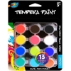 China Tempera Paints for sale