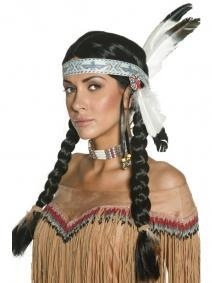 China Native Indian Wig Product Code42042 on sale