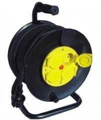 China Germany cable reel,with over-heat protection,Max.50m,IP44 on sale