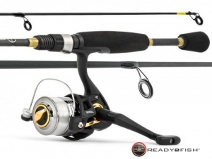 China Combos R2F Panfish Spinning Combo on sale