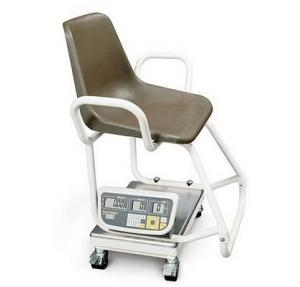 China Weylux Mobile Chair Scales 590J/BMI on sale