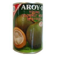 China Young Coconut Meat 15.5 oz on sale