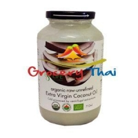 Extra Organic Virgin Coconut Oil AgriLife, 24 oz.