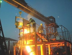 China Billet CCM/ Billet Continuous Casting Machine on sale