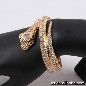 China Best quality snake skin bracelet, wholesale copper bracelets women on sale