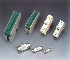 China RT14 Filled cartridge fuse with cylindrical caps on sale