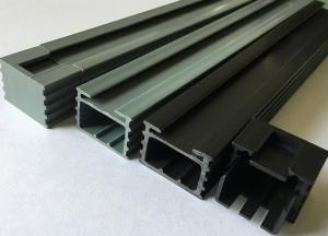 China LED Light Extrusion Profile on sale