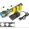 China Diving flashlight 100% Brand New for sale