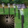 China Enchanted Spaces ES1001 Solar Path Light, Set of 6 for sale