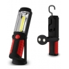 China Lofter Multifunctional Hands-free COB LED Work Light Household Flashlight for Home for sale