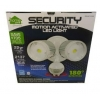 China LED Outdoor Security Floodlight with Dusk to Dawn Light Sensor for sale
